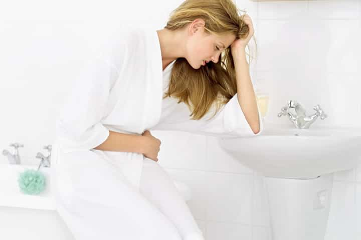 early signs of pregnancy - frequent urination