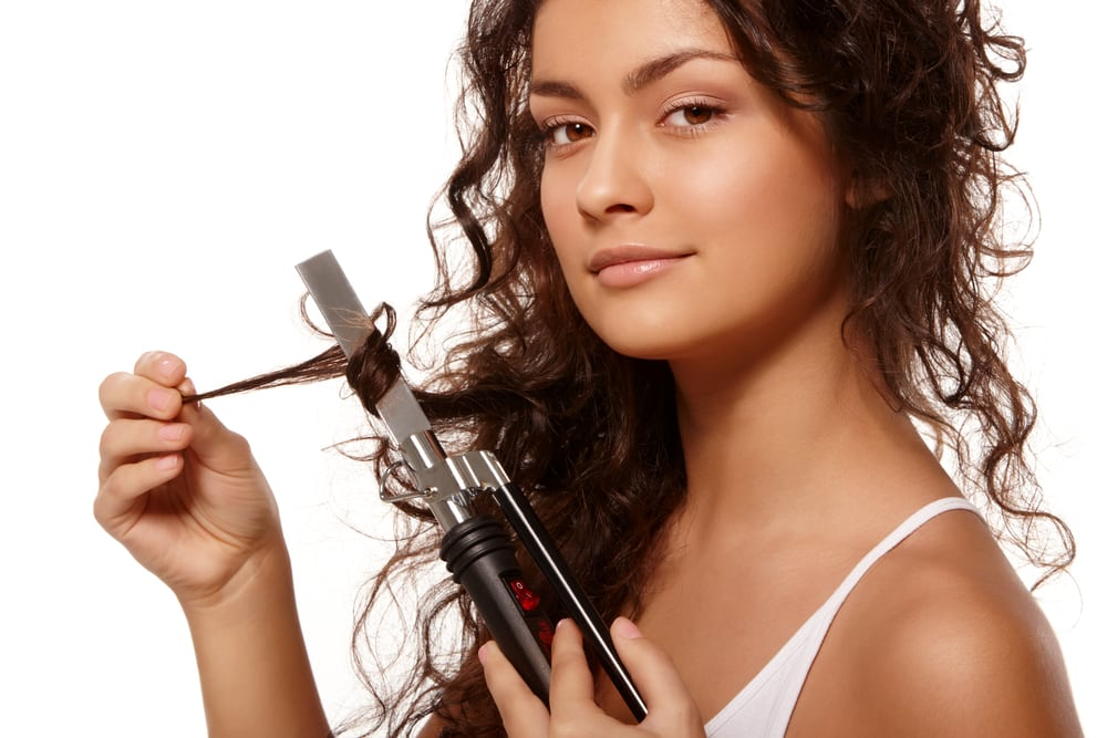 Top 5 Best Curling Irons 2016
