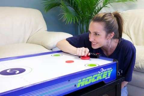 Best Air Hockey Table Buying Guide