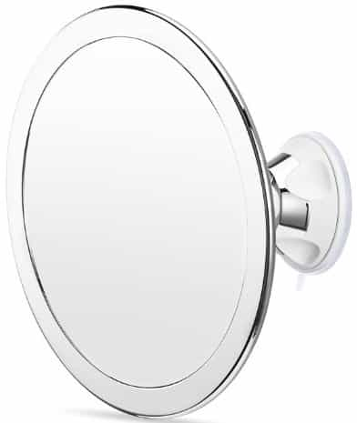 Charmax Fogless Shower Mirror
