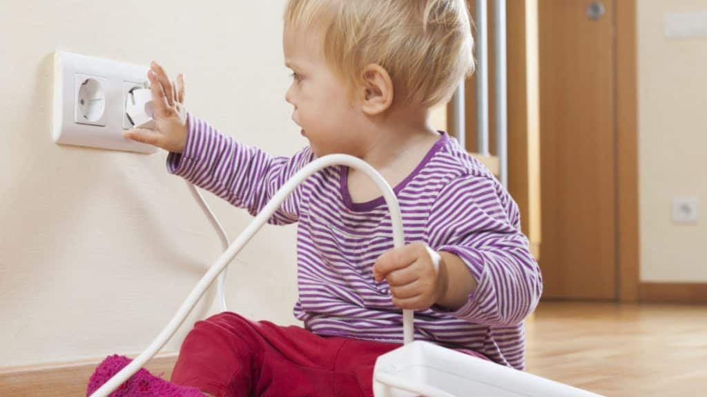 Childproofing Your Home For A Toddler Parentsneed