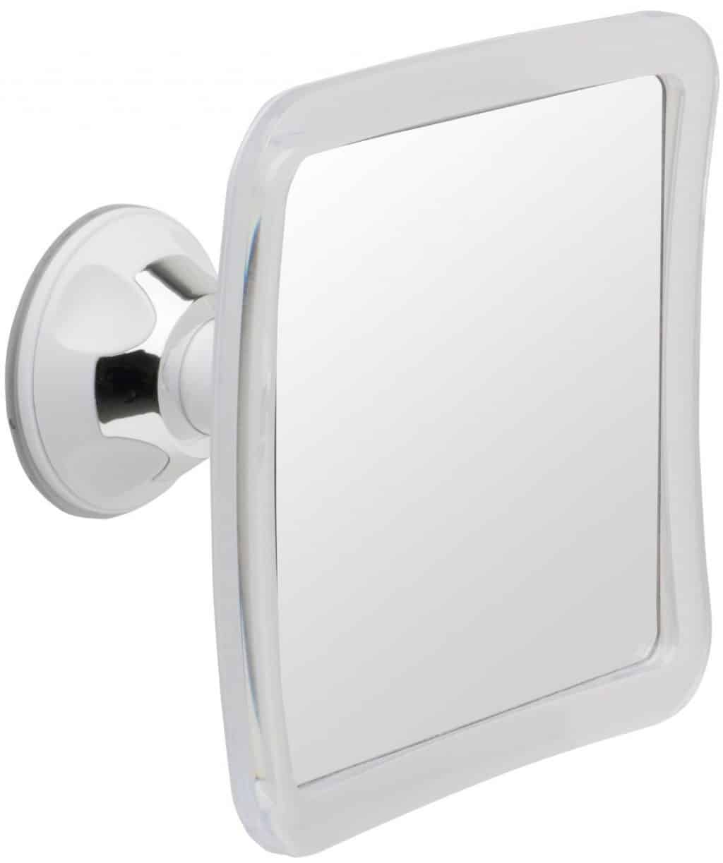 Mirrorvana Fogless Shower Mirror