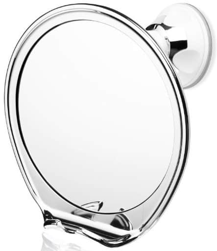 Miusco Fogless Shower Mirror