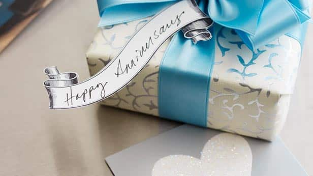 Top 5 Best Anniversary Gift Ideas for Her