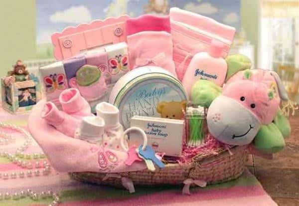 Top 5 Best Baby Shower Gifts