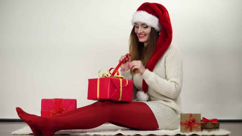 Top 5 Best Christmas Gifts for Women