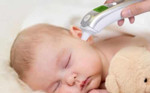 Top 5 Best Ear Thermometers