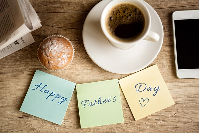 Top 5 Best Father's Day Gift Ideas