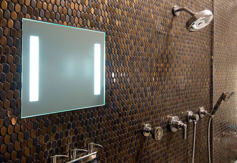 Top 5 Best Fogless Shower Mirror