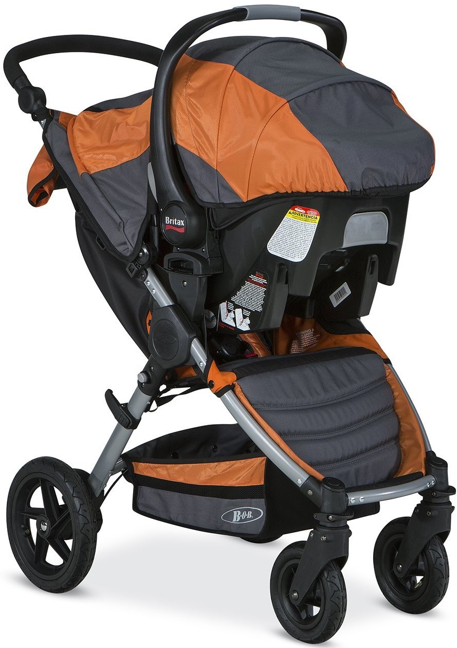 How To Choose The Best Bob Travel System