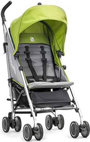 Baby Jogger 2015 Vue Lite Stroller