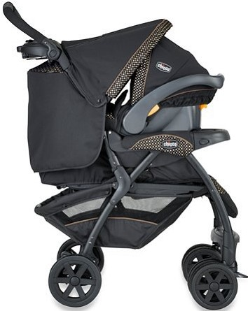 Chicco Cortina KeyFit 30