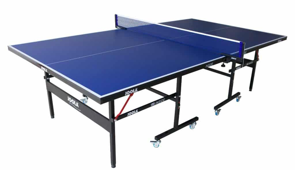 JOOLA Table Tennis Table with Net Set