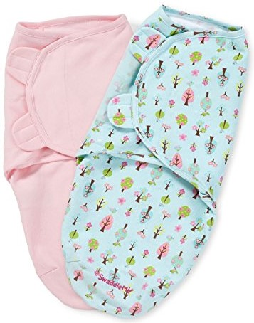 Summer Infant Swaddleme Blanket