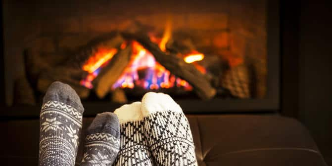 Tips for Keeping Warm at Home During the Winter Season