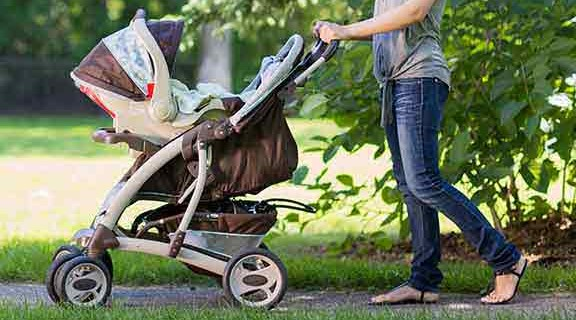 Top 5 Best Lightweight Reversing Seat Strollers