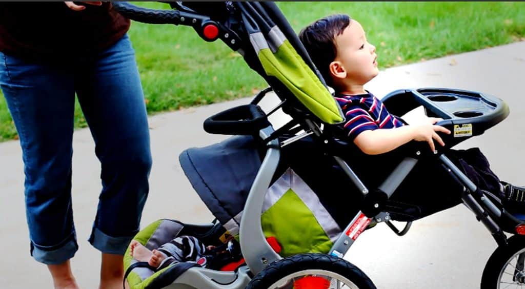 Top 5 Best Single to Double Stroller