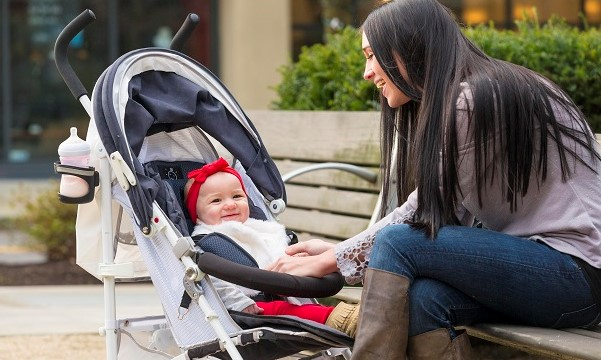 Top 5 Best Strollers for Newborns