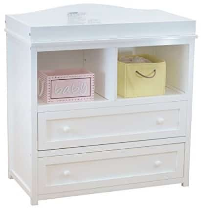 Athena Leila 2 Drawer Changer