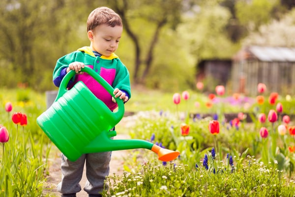 How to Involve Your Kids in Doing Household Chores