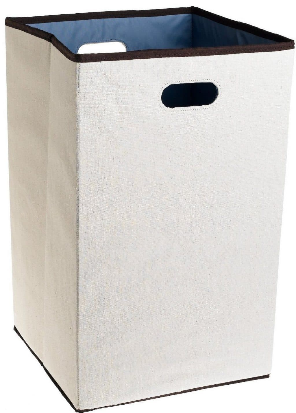 Rubbermaid Configurations Custom Closet Folding Laundry Hamper