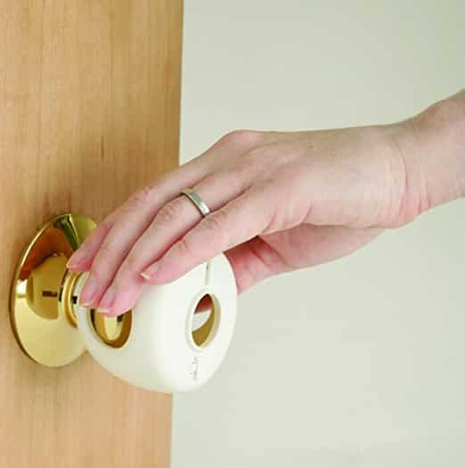 Safety 1st Grip N Twist Door Knob Cover