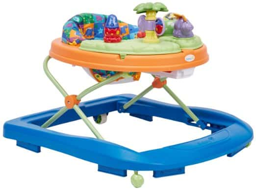 Safety 1st Sounds 'n Lights Discovery Walker