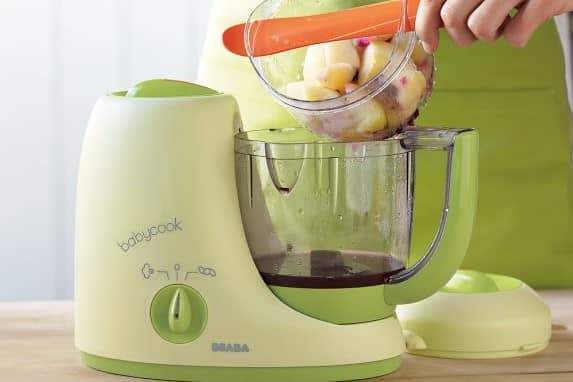 Top 5 Best Baby Food Maker 2019 Reviews Parentsneed