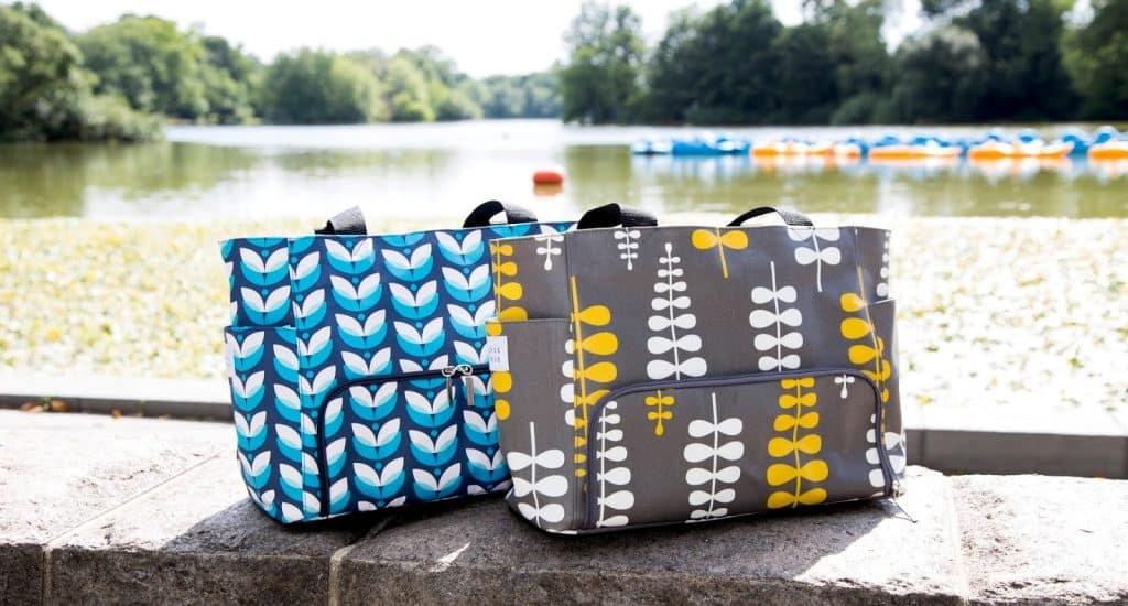 Top 5 Best Breast Pump Bags