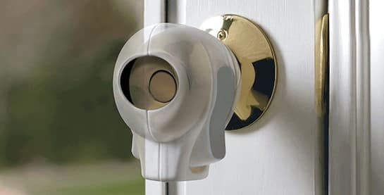 Top 5 Best Door Knob Covers for Babyproofing