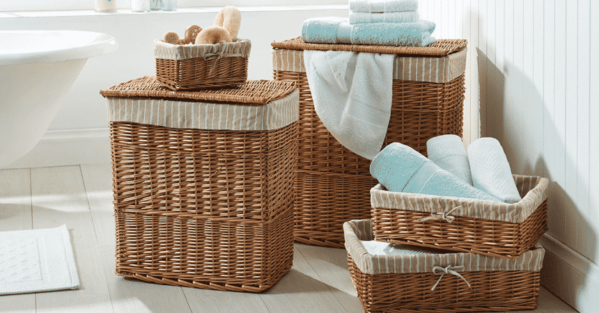 Top 5 Best Laundry Hamper for your Family