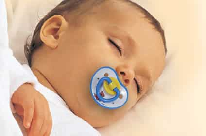 Top 5 Best Pacifiers for Babies