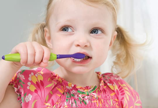 Top 5 Best Toddler Toothbrush