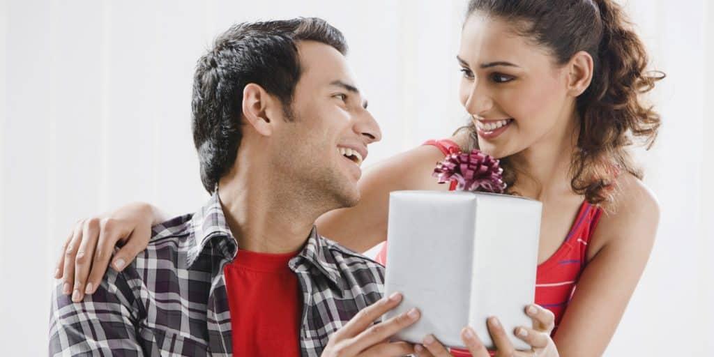 Top 5 Best Valentine Gifts for Men