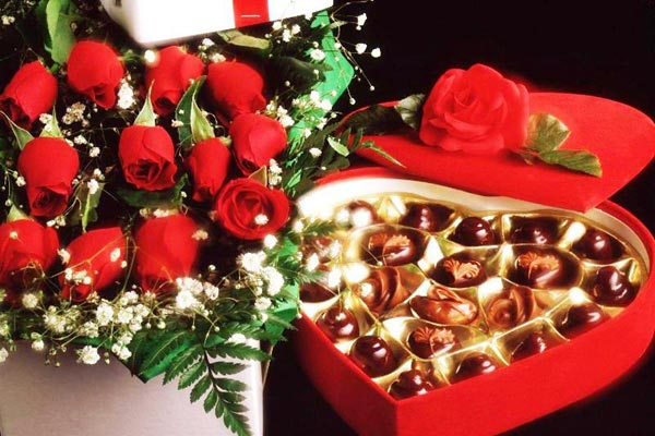 Top 5 Best Valentine Gifts for Women