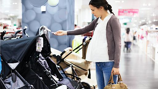 Ultimate Guide to Choosing the Color of Your Child's Stroller