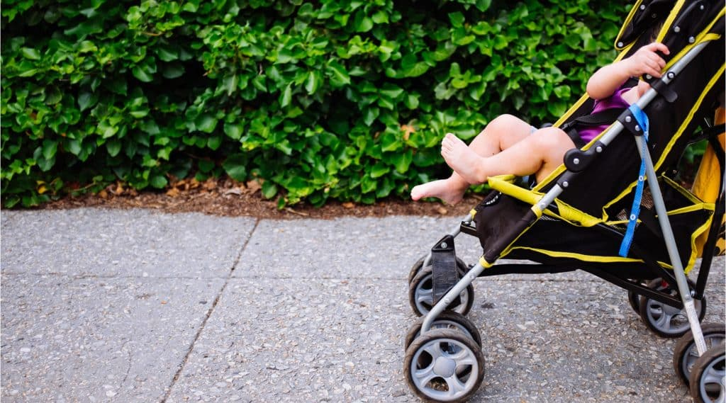 When Should Your Child Stop Using a Stroller?