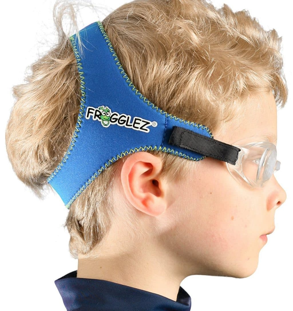 Frogglez Comfortable Swimming Goggles