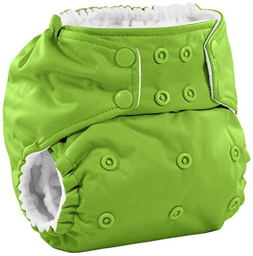 Rumparooz Cloth Pocket Diaper Snap