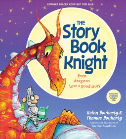 Thestorybookknight
