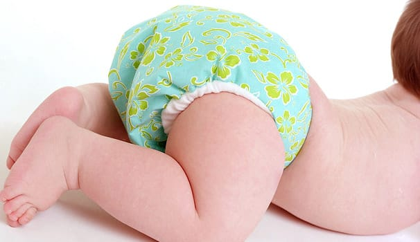 Top 5 Best Cloth Diapers