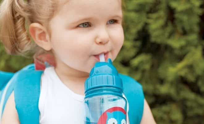 Top 5 Best Kids Water Bottle