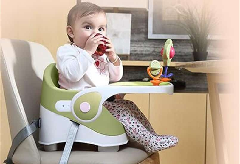 Top 5 Best Portable High Chairs