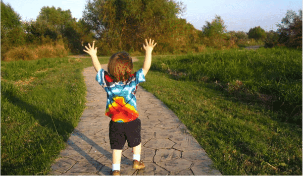Raising a Confident Child Ways to Boost Self-Esteem