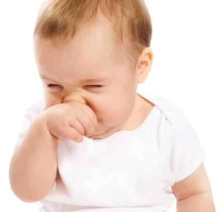 infant nasal congestion