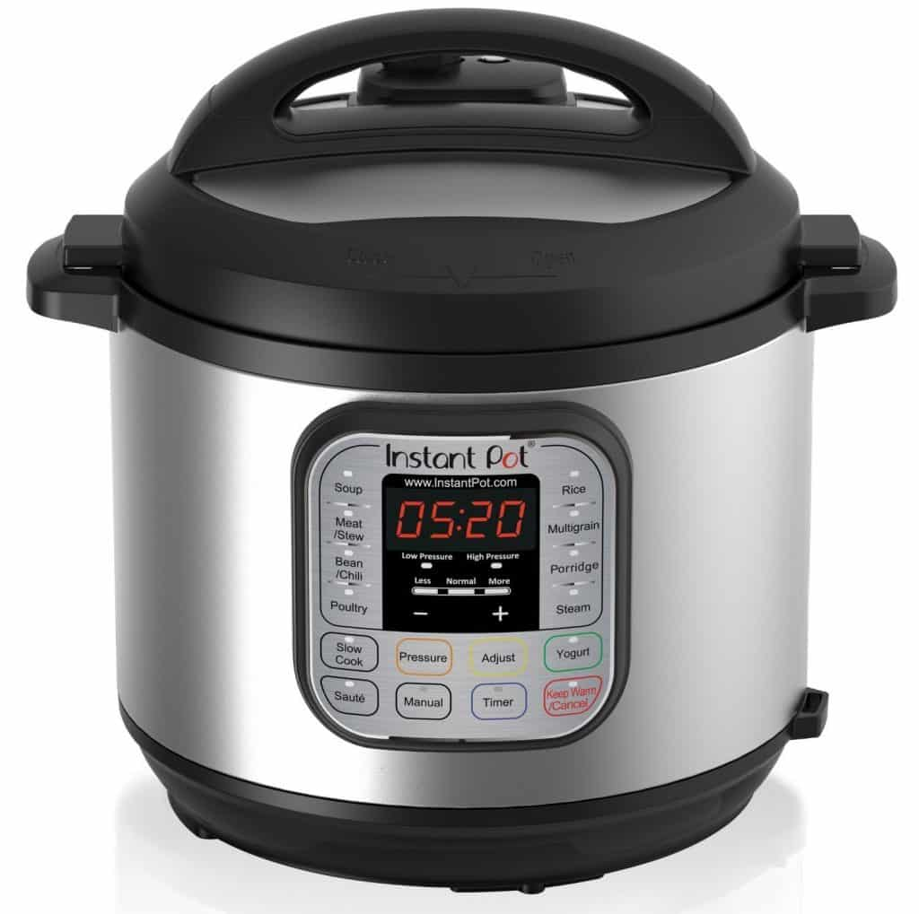 Instant Pot IP-DUO60 Pressure Cooker