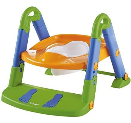 KidsKit 3 in 1 Potty Training Seat