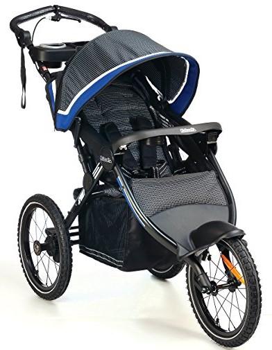 Kolcraft Sprint Pro Jogging Stroller