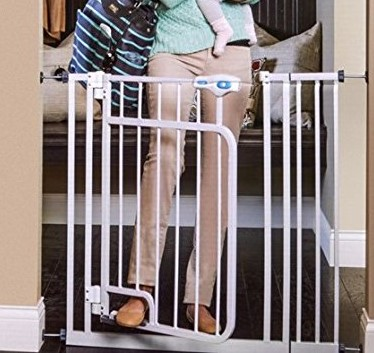 Regalo Hands Free Safety Gate