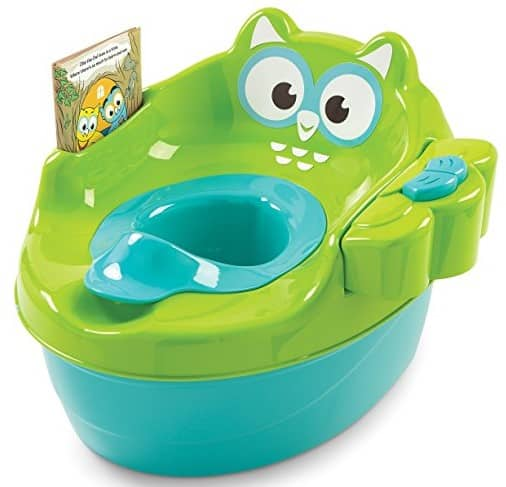 Summer Infant 3-in-1 Interactive Potty